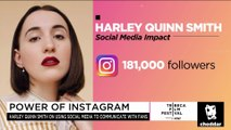 Harley Quinn Smith on the Pros and Cons of Instagram