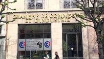 la Fédération Départementale des Commerçants et d'Artisans