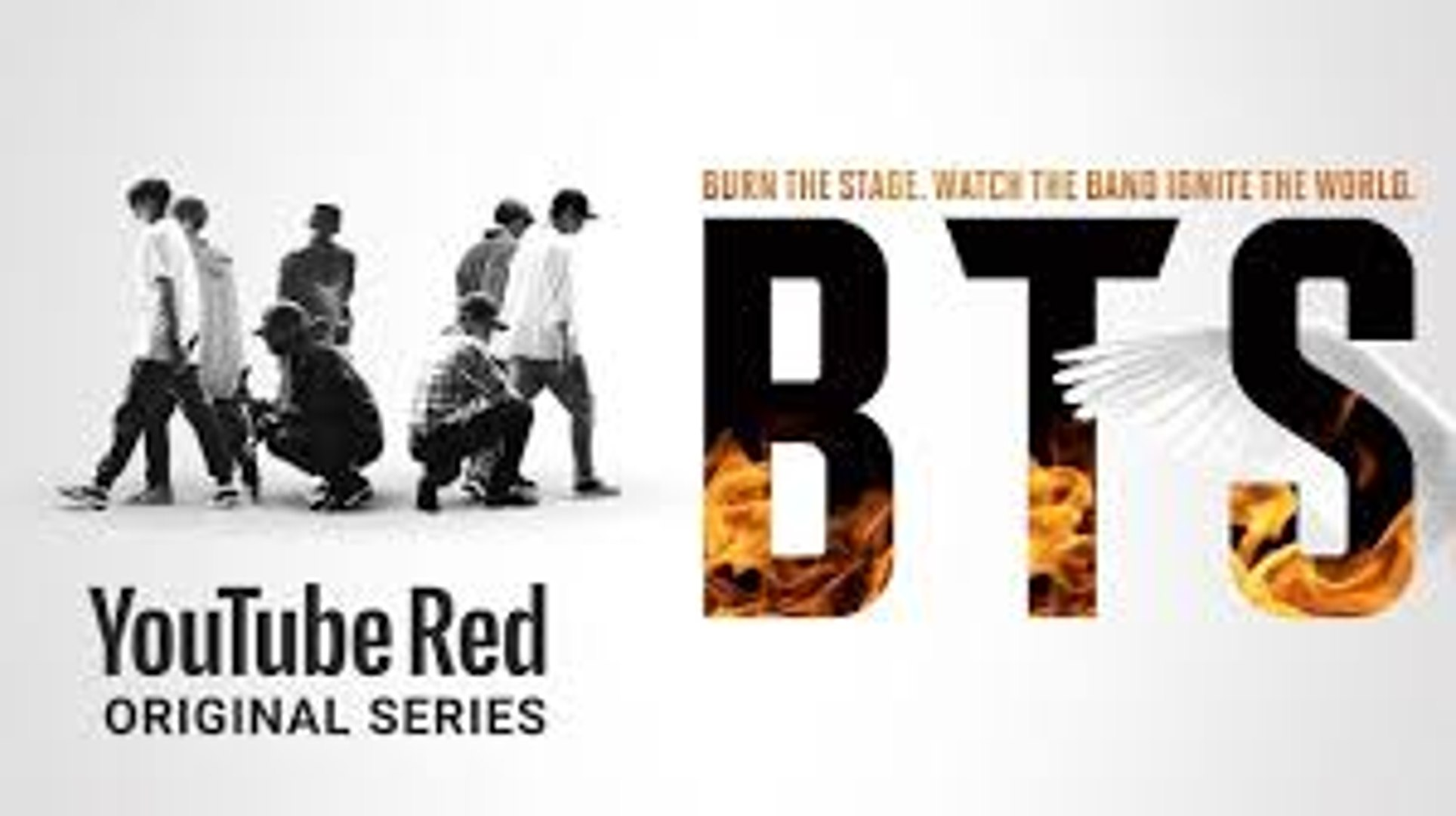 BTS: Burn The Stage Season 1 Episode 6 ~ ENG SUB