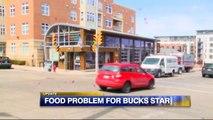 Milwaukee Restaurant Criticized After Fan Tweets `No One Helped` Bucks` Giannis Antetokounmpo