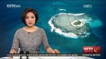 China afirma que Filipinas ocupa ilegalmente las islas