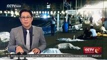 Al menos 80 muertos y más 100 heridos deja embestida de camión en Francia