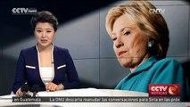 No pidió permiso para usar sistema de correo electrónico privado 丨Elección presidencial de EE.UU.