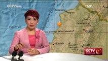 Un seísmo de 7,8 grados se cobra al menos 77 vidas y deja cientos de heridos en Ecuador