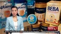 China implementa nuevas regulaciones sobre la venta de productos importados