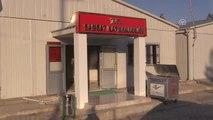 Samsat'ta Deprem (7) - Samsat Kaymakamlık Binasındaki Hasar