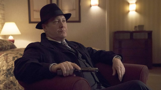 NBC Official - The Blacklist Season 5 Episode 19 - Watch Full HD