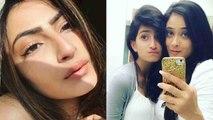 Shweta Tiwari's daughter Palak Tiwari gets TROLLED for lip surgery; Gives BEFITTING reply |FilmiBeat