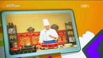 De China a Tu Cocina - Camarón con verduras