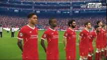 Dream League Soccer 2019 Mod UEFA Champions League - Android 300MB