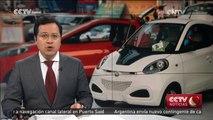 Más apoyo para automóviles de energías alternativas