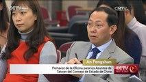 El gobierno chino no cambiará su política con respecto a Taiwan tras las elecciones