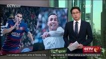 FC Barcelona aplasta 6-0 al Athletic con triplete de Suárez y goles de Messi y Neymar