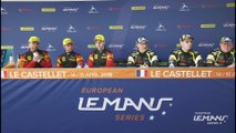 4 Hours of Le Castellet 2018 - Class winners press conference