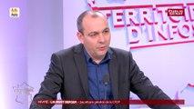 Laurent Berger (CFDT) : « Ce n'est pas en faisait une convergence des luttes qu'on y arrivera »