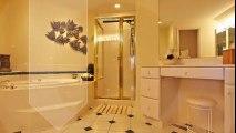 small bathroom ideas decor - decorate small bathroom in modern decor interior design
