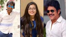 Rashmika Mandanna Got Chance With Telugu Hero