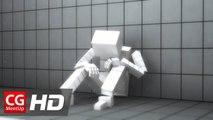 """CGI Animated Short Film HD: """"Beat"""" by Or Bar-El"""