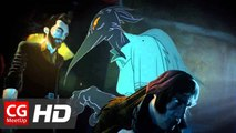 "CGI Animated Short Film HD: ""Dark Noir"" by Red Knuckles"