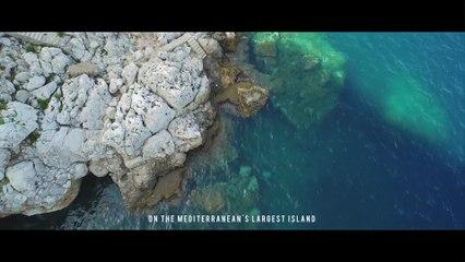 Découvrez l'île de Zagarella en Sicile (Italie)