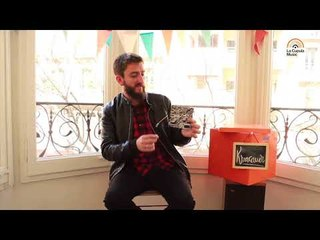 Kracauer #MusicBox | La Cupula Music