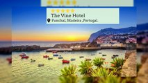 Funchal Beach Holidays   Luxury Madeira Holidays   Super Escapes Travel