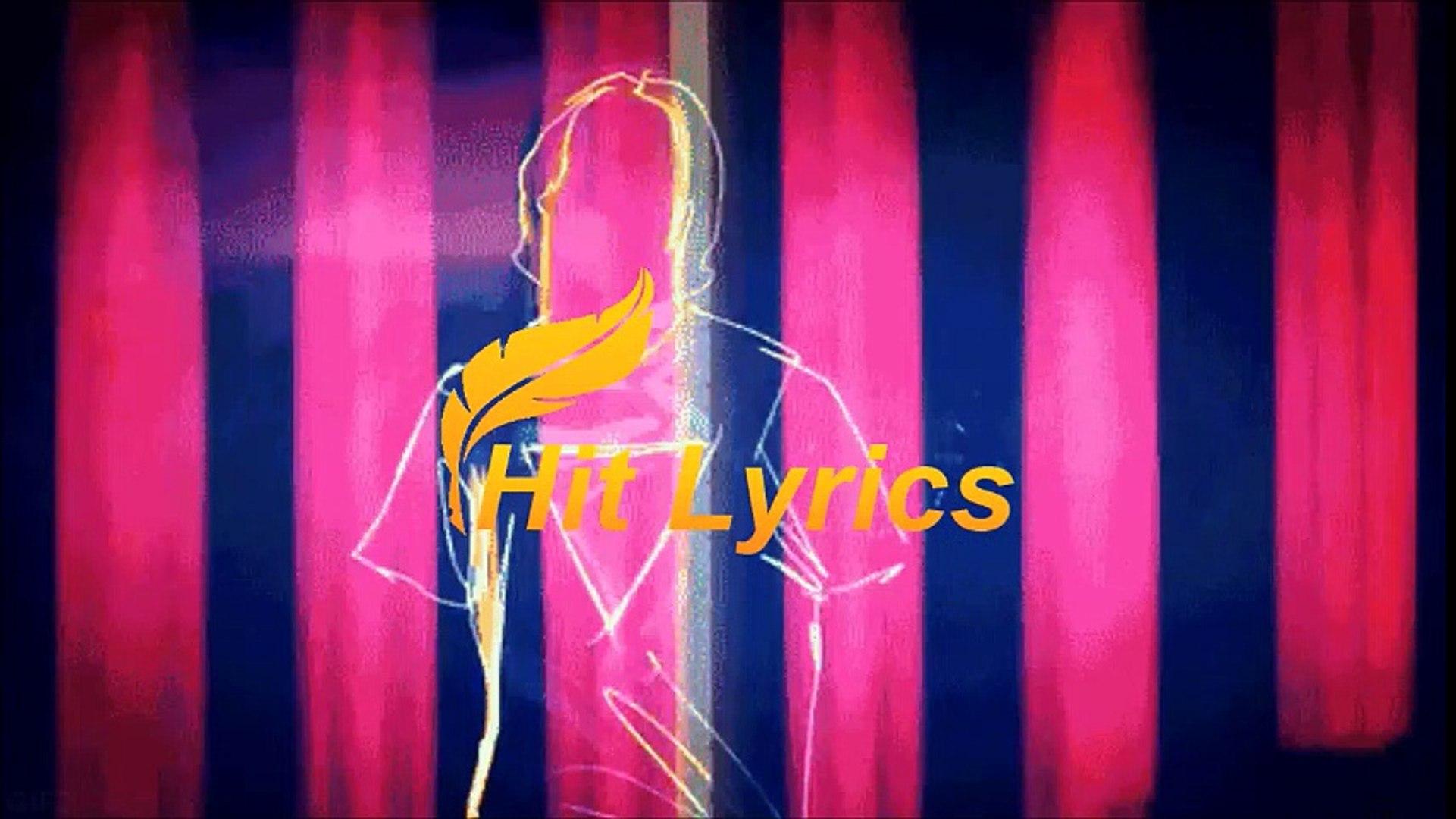 Ariana Grande - No Tears Left To Cry Lyrics