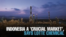 NEWS: Lotte Chemical to decide on Indonesia by end-2018