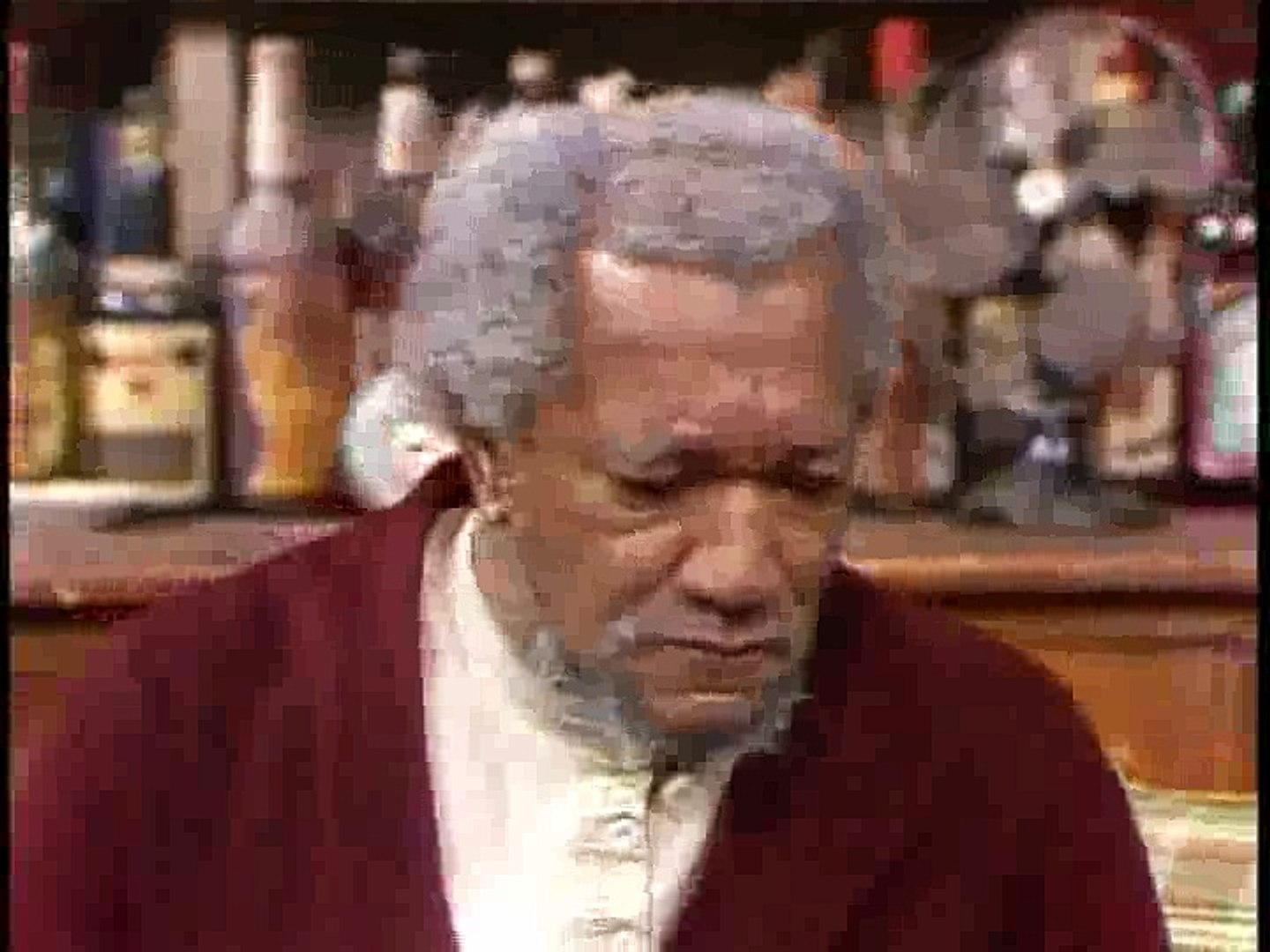 Sanford And Son S03E15 Fred Sanford, Legal Eagle