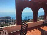 Espagne : Vente appartement 3 chambres vue extraordinaire : Idéal pour admirer ces incroyables paysages de méditerranée