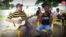 Dobet Gnahoré au FEMUA