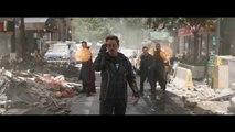 "Marvel Studios' ""Avengers: Infinity War"" - Wakanda Revisited Featurette"