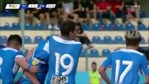 2-2 Tiberiu Petriș Goal Romania  Liga II - 24.04.2018 Academica Clinceni 2-2 Arges Pitesti