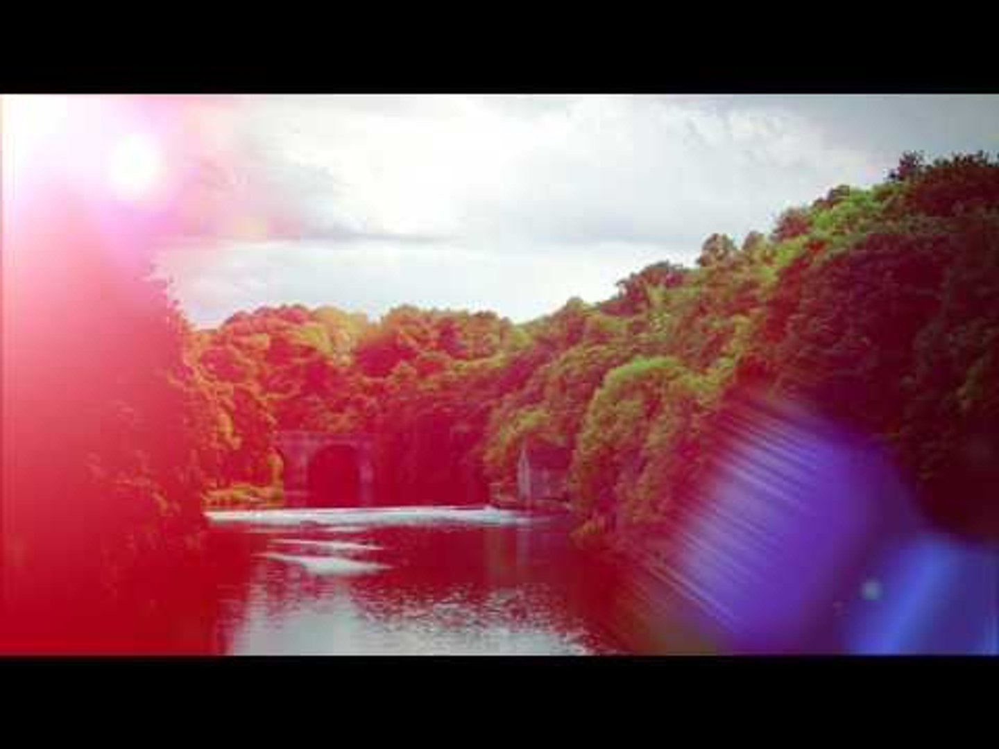 Relaxing Music: With Nature Sounds, Soothing Relaxing Waterfall Music, Study, Meditation,Sleep Music