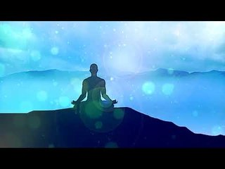 Peaceful Morning Relaxing Music, Morning Meditation and Inner Peace Music, Harp Music