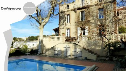 A vendre - Maison/villa - Marseille (13015) - 10 pièces - 251m²