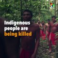 Land Conflict is Killing Brazilian Indigenous People