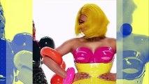 Nicki Minaj Announces Tour, Teases SNL Performance