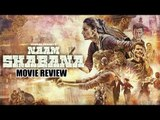 Naam Shabana Full मूवी रिव्यु | Akshay Kumar, Taapsee Pannu