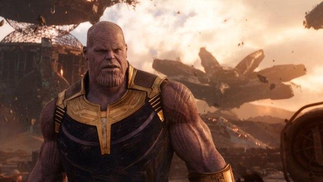 8 MCU Films To Watch Before 'Infinity War'