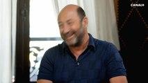 Kad Merad comme un roi -  Interview cinéma