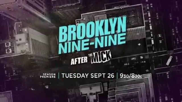 Brooklyn Nine-Nine - Promo 5x19