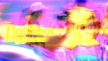 Carmen Jordá, numéro 1 mondiale de F1, présente les nouvelles lunettes Tommy Hilfiger