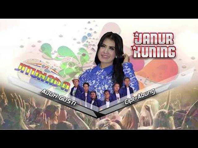 Janur Kuning - Aduh Gusti  (Official Music Video)