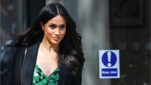Meghan Markle Lived In Style, While MIddleton Gave Birth