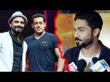 Salman Khan करेंगे DANCE मूवी Remo D'Souza के साथ    Salman Yusuff REACTS