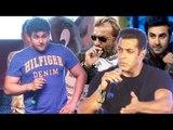 Sanket Bhosale ने बॉलीवुड की  मज़ेदार मिमिक्री |Salman Khan, Sanjay Dutt & Ranbir Kapoor
