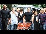 hahrukh Khan और Salman Khan दिखे साथ साथ Anand L Rai के मूवी के लिए