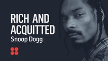 """Reelz Channel Presents """"Rich & Acquitted: Snoop Dogg"""" starring Suge Knight, Tupac Shakur & Snoop Dogg Se.1Ep.3"""