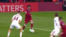 L'ouverture du score magnifique de Mohamed Salah!